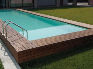 costruzione piscine seminterrate   piscine seminterrate ...